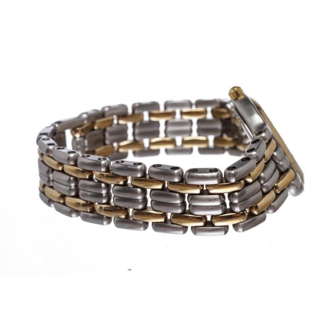 Raymond Weil Geneve Quartz Stainless Steel Wristwatch - 3