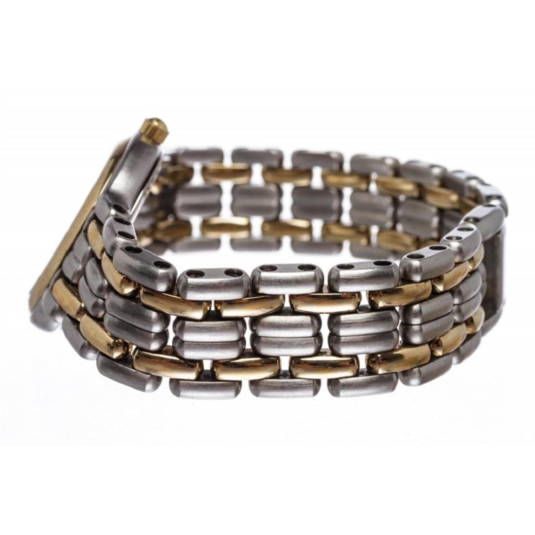 Raymond Weil Geneve Quartz Stainless Steel Wristwatch - 5