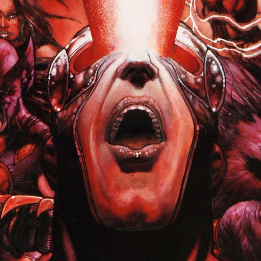 Astonishing X-Men #30 by Stan Lee - Marvel Comics - 2