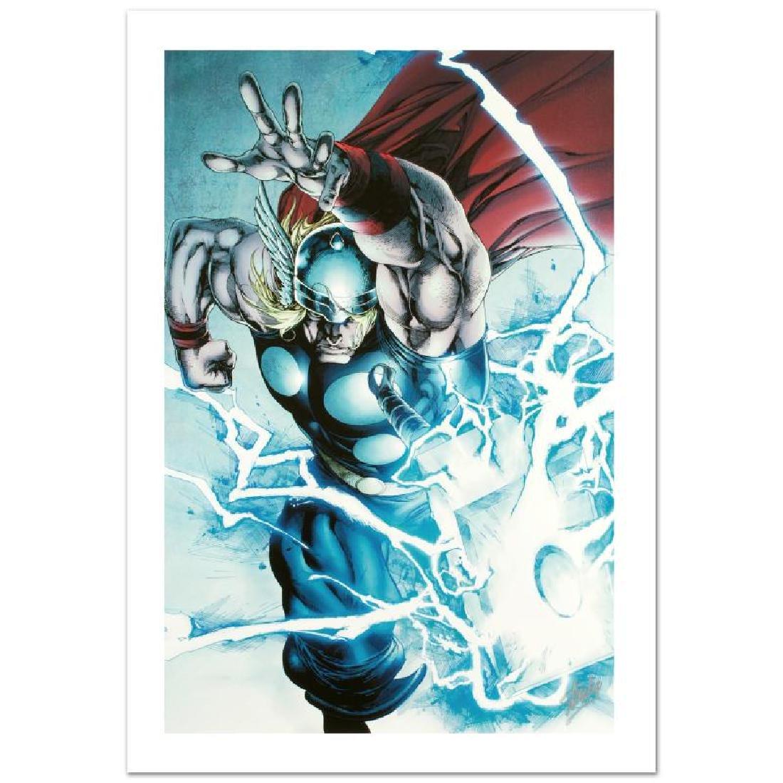 Marvel Adventures Super Heroes #19 by Stan Lee - Marvel