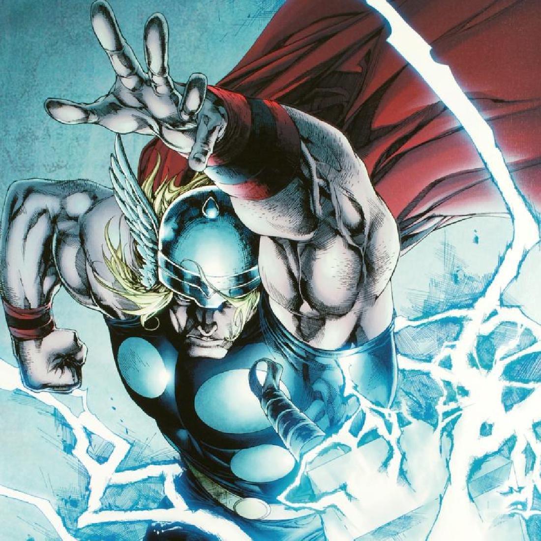 Marvel Adventures Super Heroes #19 by Stan Lee - Marvel - 2