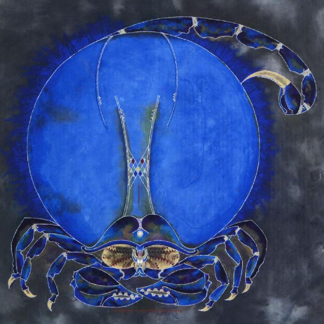 Scorpio (10/24 - 11/22) by Hong, Lu - 2