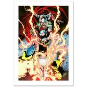 Thor First Thunder #1 by Stan Lee - Marvel Comics