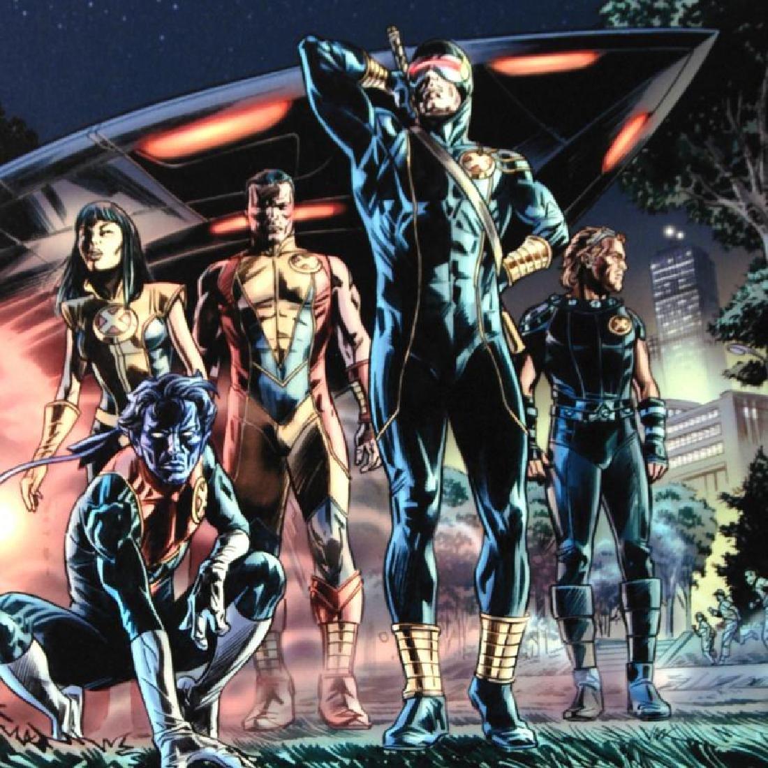 Wolverine: Origins #34 by Marvel Comics - 2