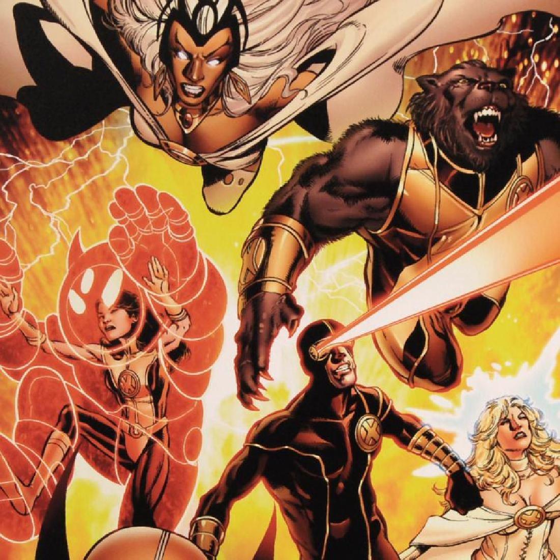 Astonishing X-Men #35 by Marvel Comics - 2