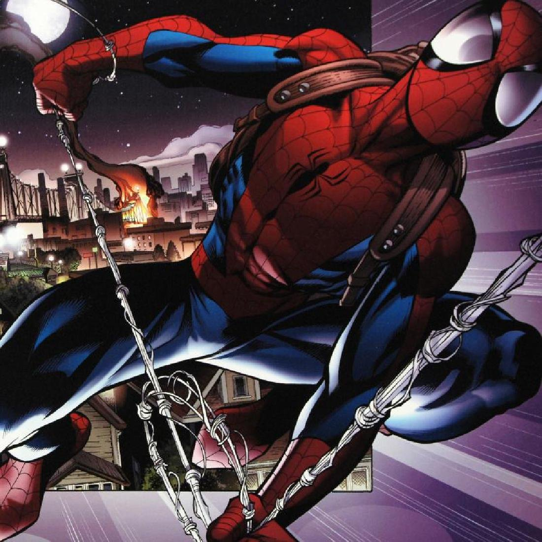 Ultimate Spider-Man #157 by Marvel Comics - 2