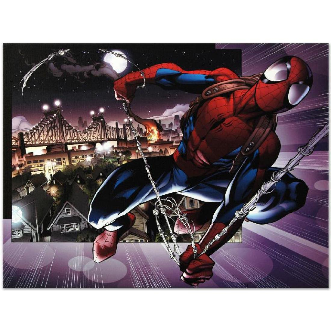 Ultimate Spider-Man #157 by Marvel Comics - 3