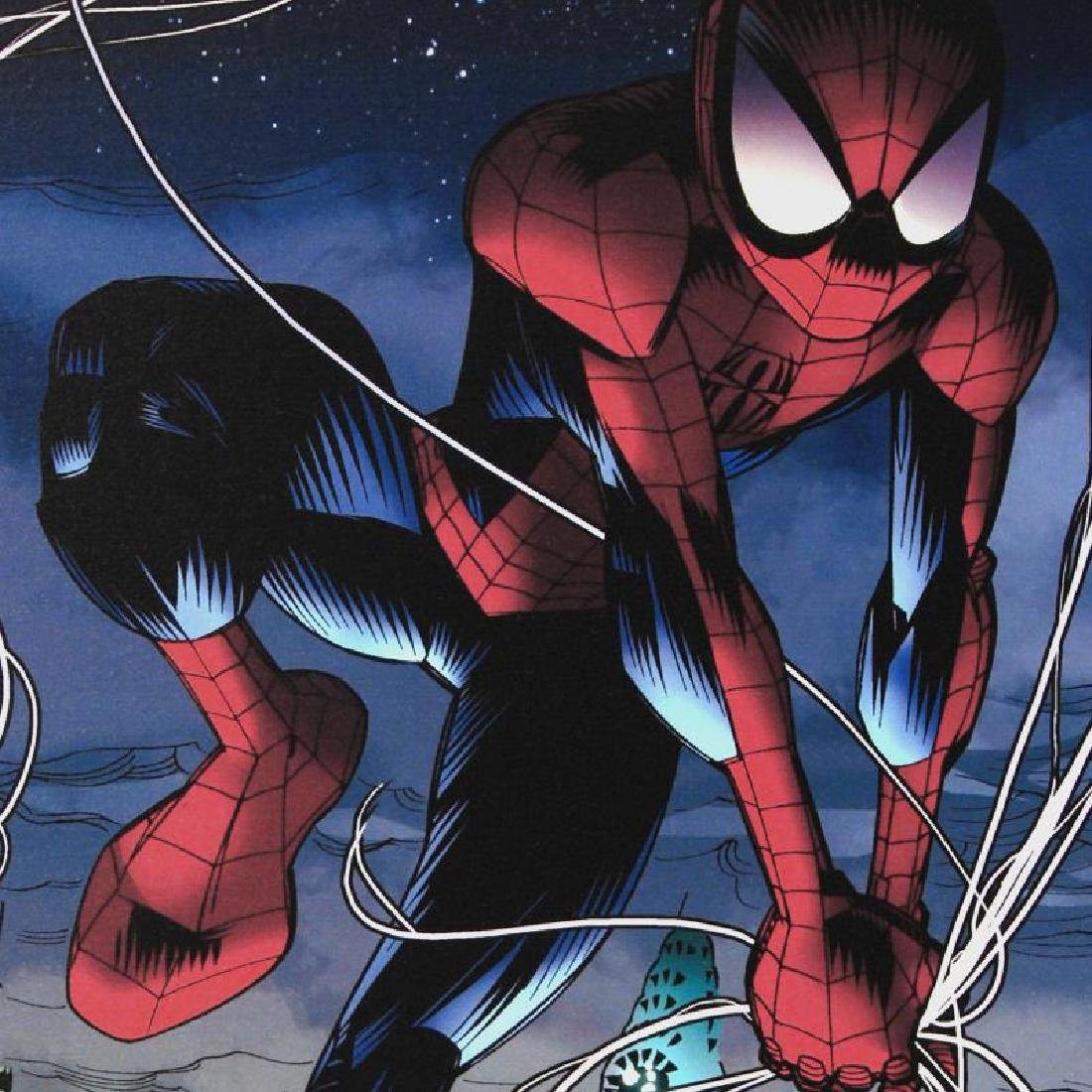 Ultimate Spider-Man #152 by Marvel Comics - 2