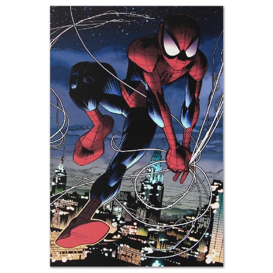 Ultimate Spider-Man #152 by Marvel Comics - 3