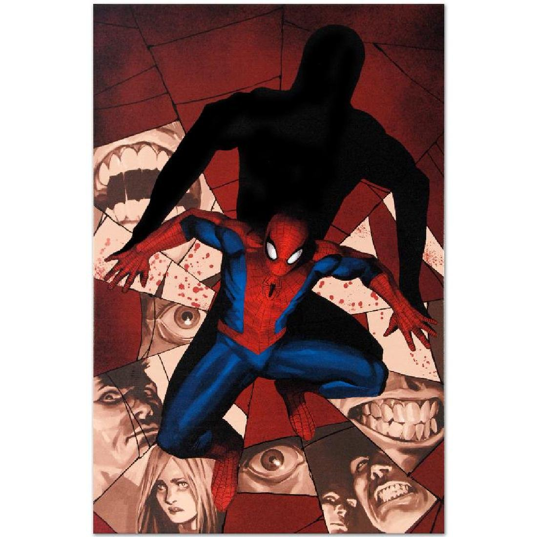 Fear Itself: Spider-Man #1 by Marvel Comics - 3
