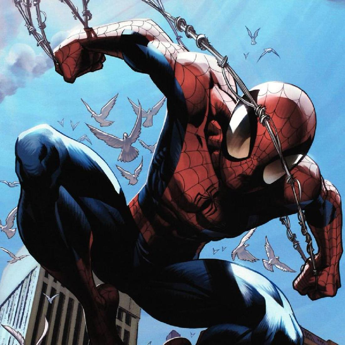 Ultimate Spider-Man #156 by Marvel Comics - 2