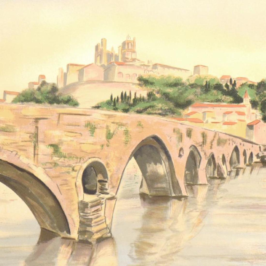 Avignon by Zarou, Victor - 2