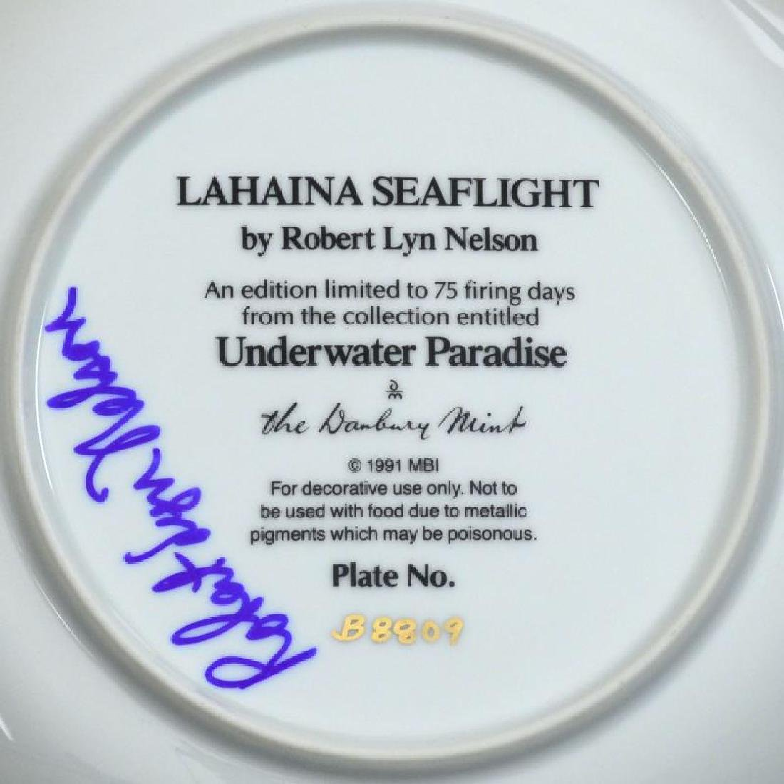 Lahaina Sea Flight by Nelson, Robert Lyn - 3