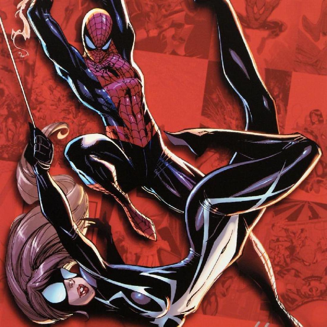 Spider-Man Saga by Stan Lee - Marvel Comics - 2
