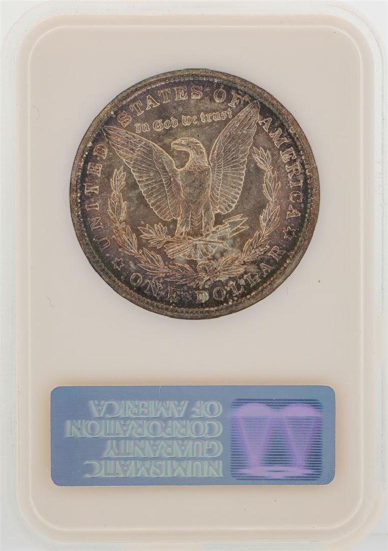 1898-O $1 Morgan Silver Dollar Coin NGC MS64 - 2