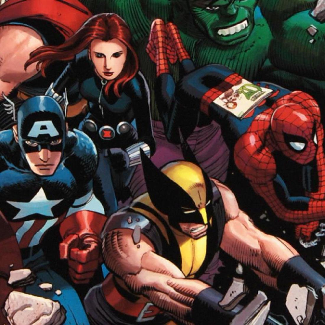 Son of Marvel: Reading Chronology by Stan Lee - Marvel - 2