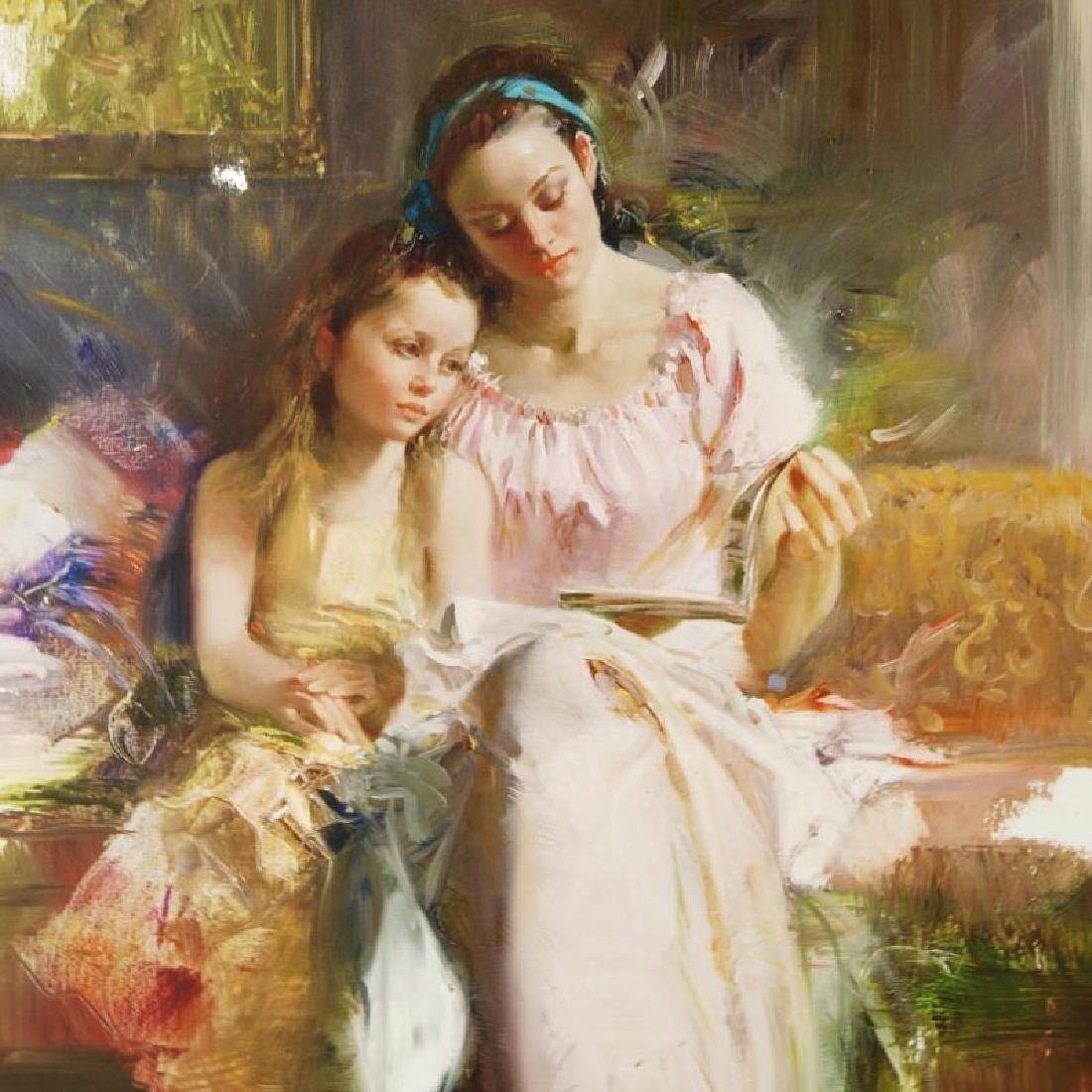 Bedtime Stories by Pino (1939-2010) - 2