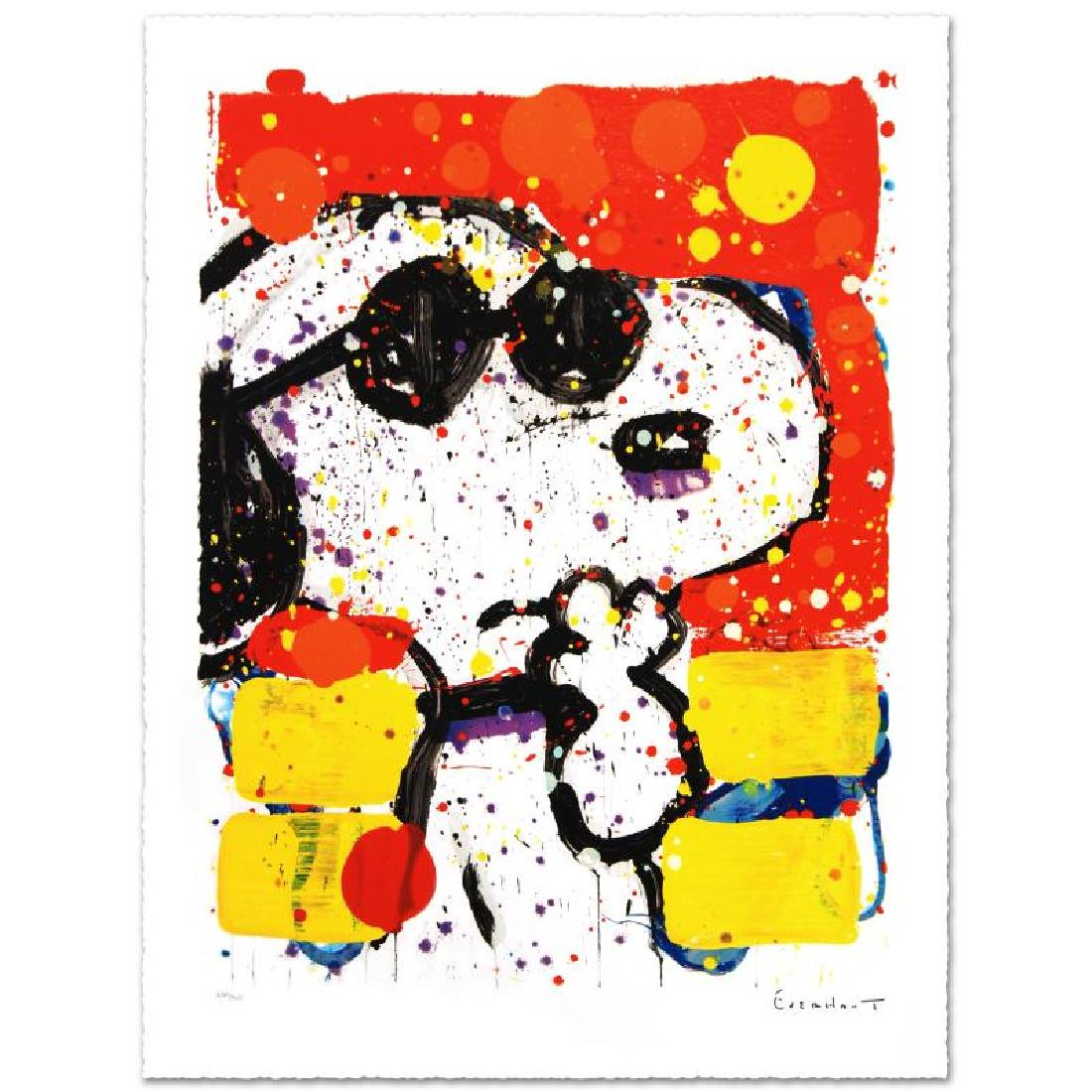 Cool & Intelligent by Everhart, Tom