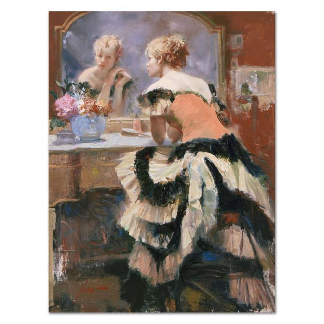 Before the Show by Pino (1939-2010)