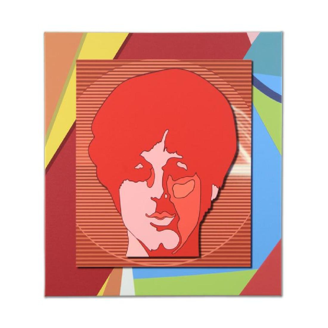 Sea of Science Experience (Set of 4) by Beatles, The - 2