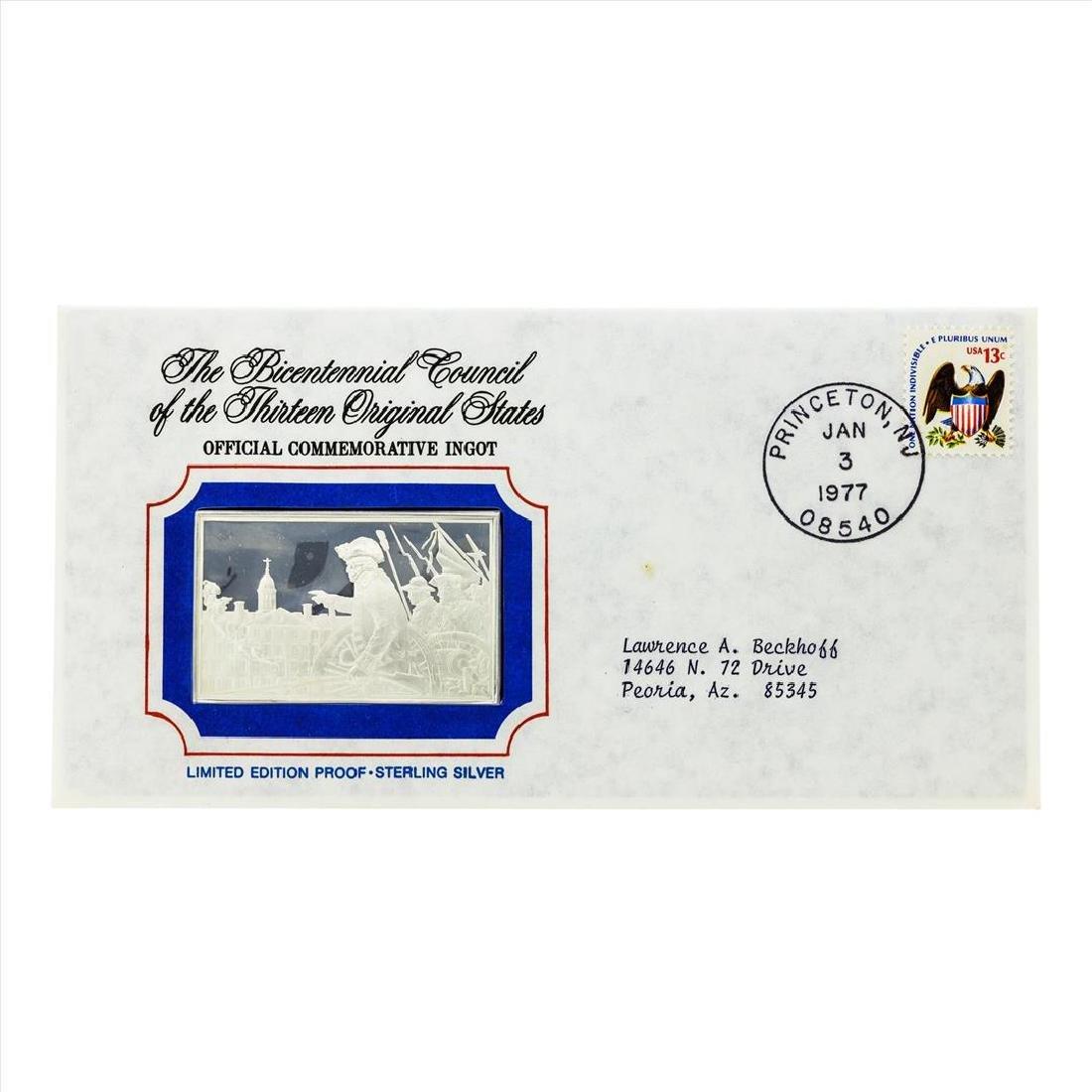 Bicentennial Council of the Thirteen Original States