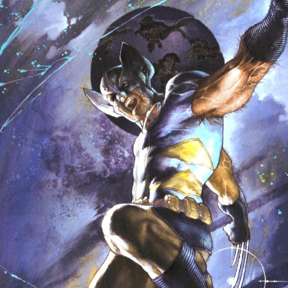 Uncanny X-Men #539 by Marvel Comics - 2
