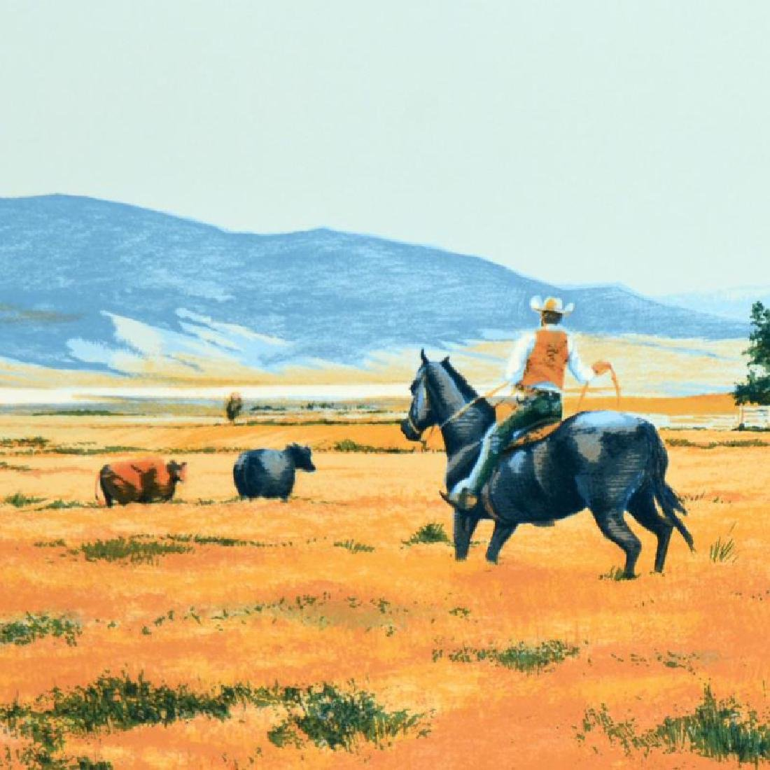 Down From the High Country by Nelson, William - 2