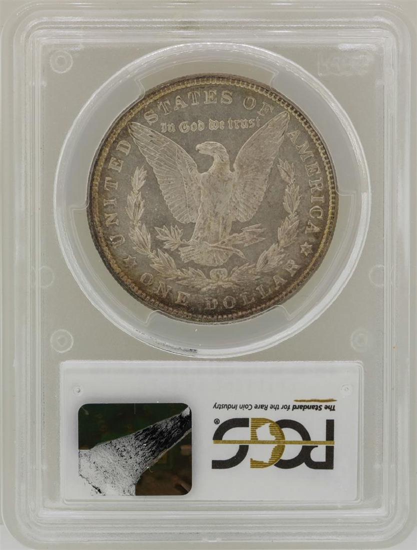 1901-O $1 Morgan Silver Dollar Coin PCGS MS65 - 2
