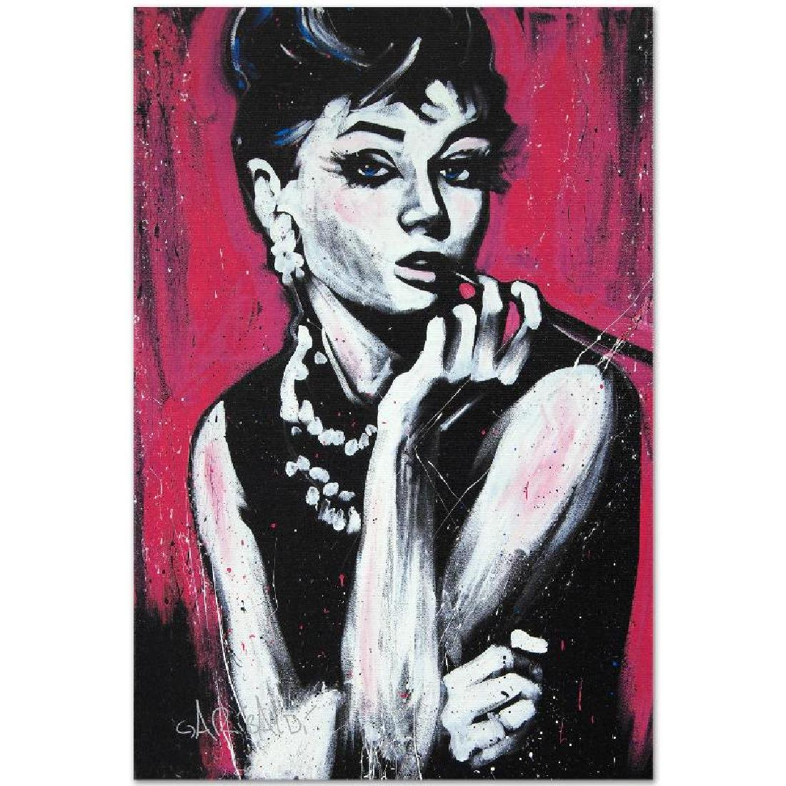 Audrey Hepburn (Fabulous) by Garibaldi, David - 3