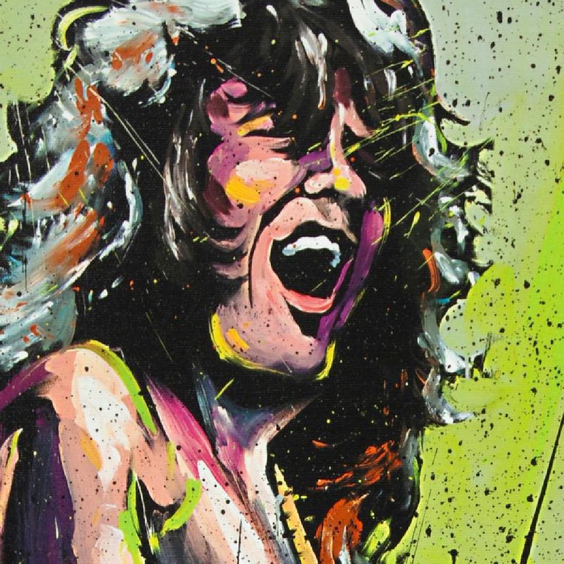Eddie Van Halen (Eddie) by Garibaldi, David - 2