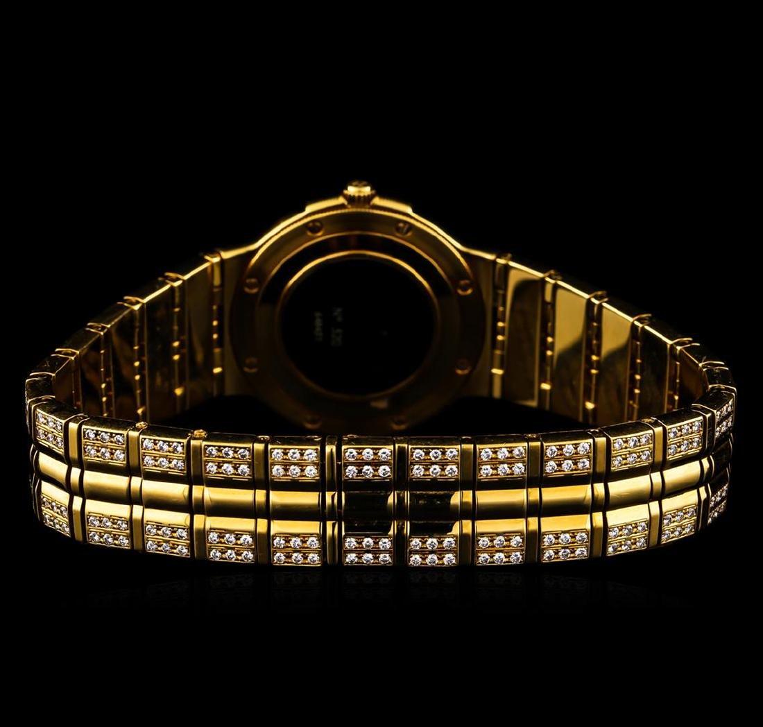 Vacheron Constantine Phidias 18KT Gold 2.29 ctw Diamond - 3