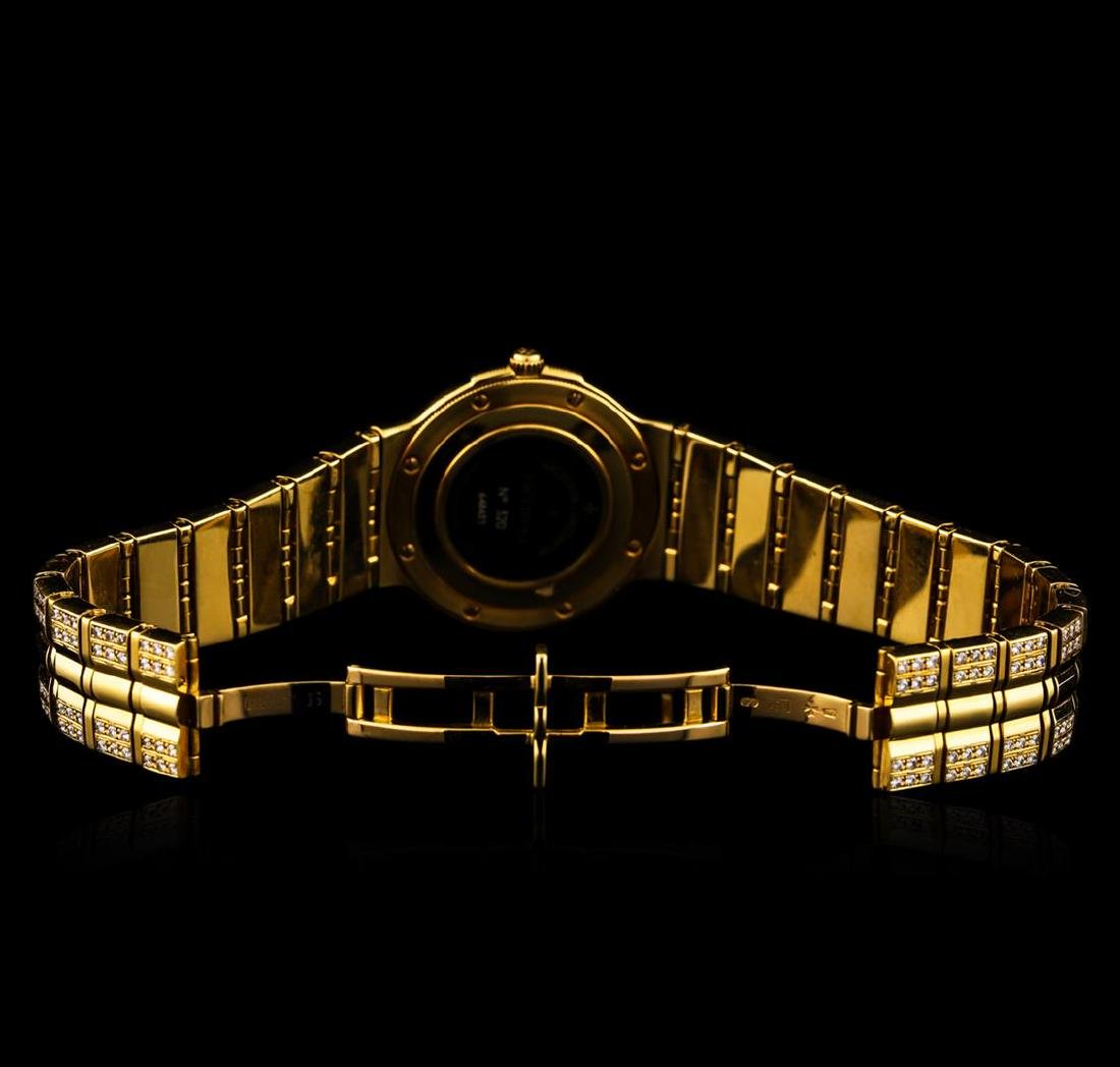 Vacheron Constantine Phidias 18KT Gold 2.29 ctw Diamond - 4