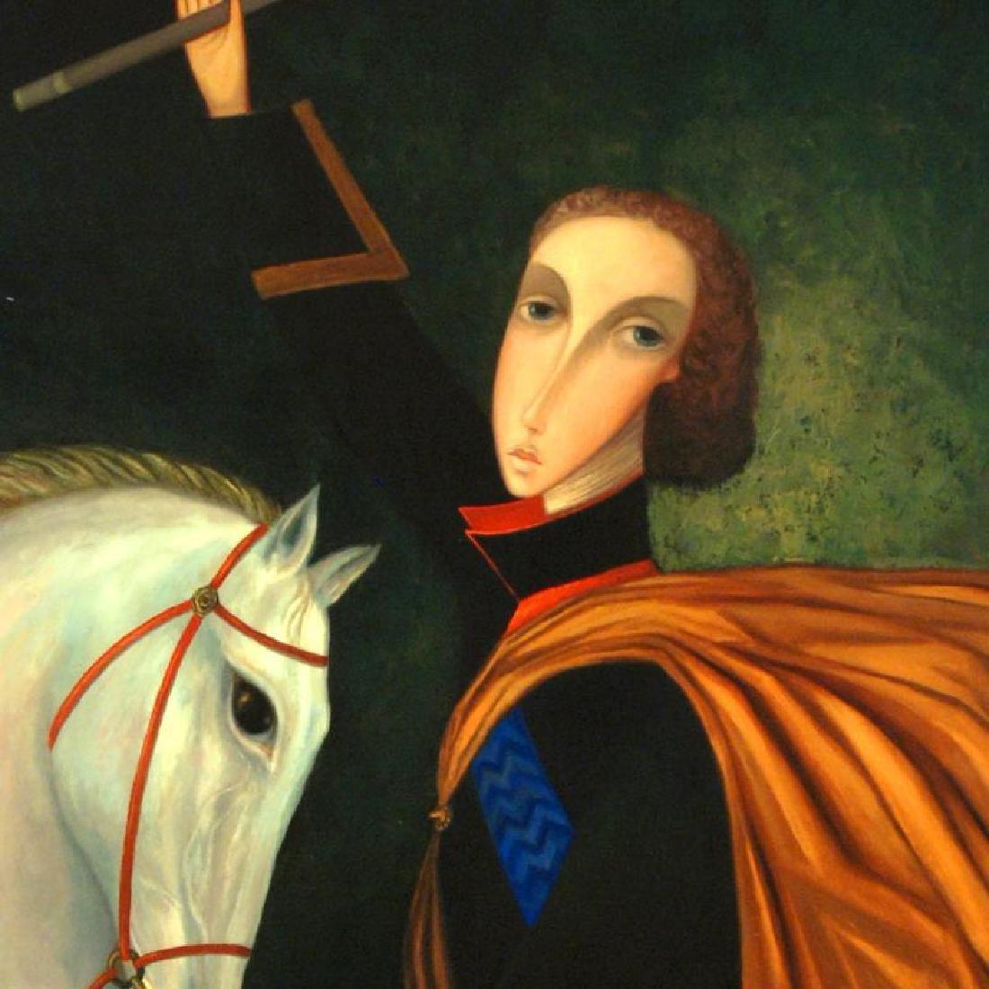 Peter The Great:Emperor by Smirnov (1953-2006) - 2