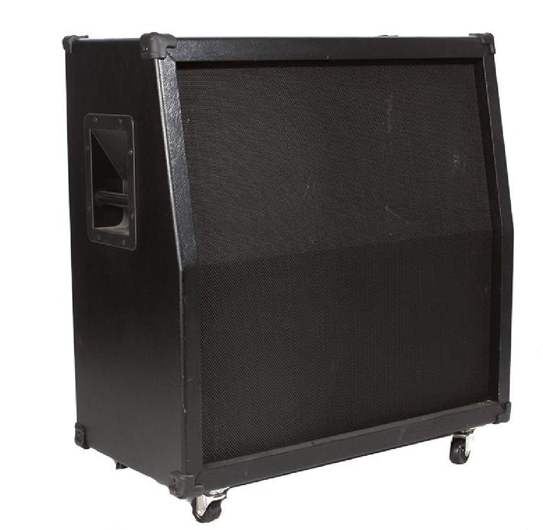 Line 6 Spider Valve 4x12 Guitar Speaker - 2