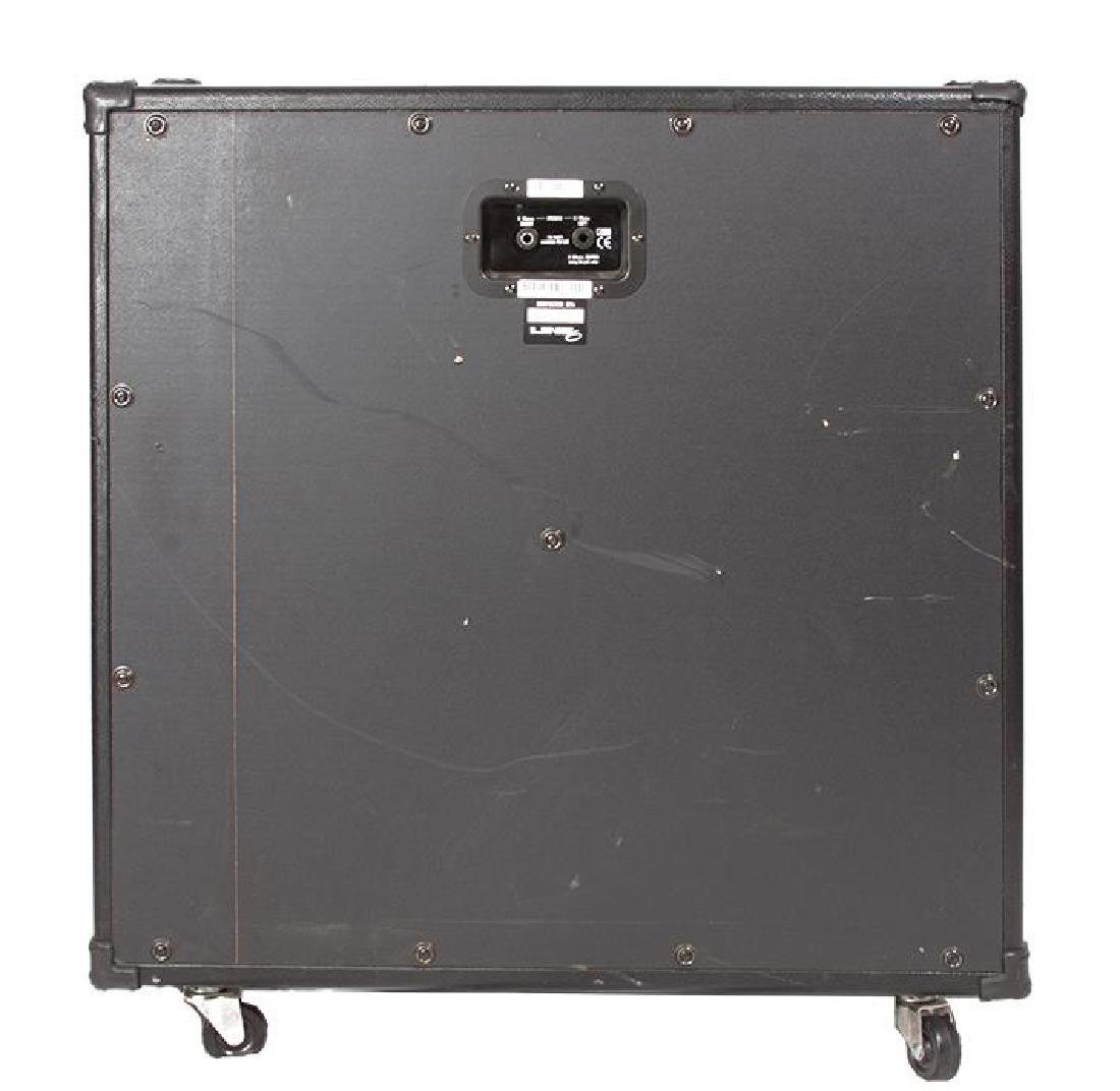Line 6 Spider Valve 4x12 Guitar Speaker - 3
