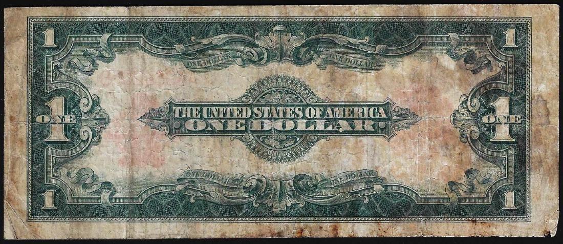 1923 $1 Legal Tender Note - 2