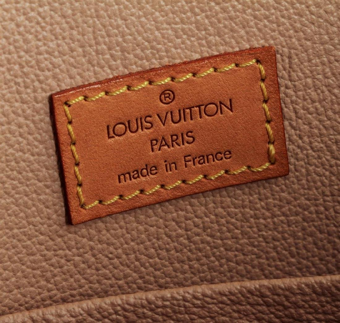 Louis Vuitton Sac Plat NM Monogram Canvas - 5