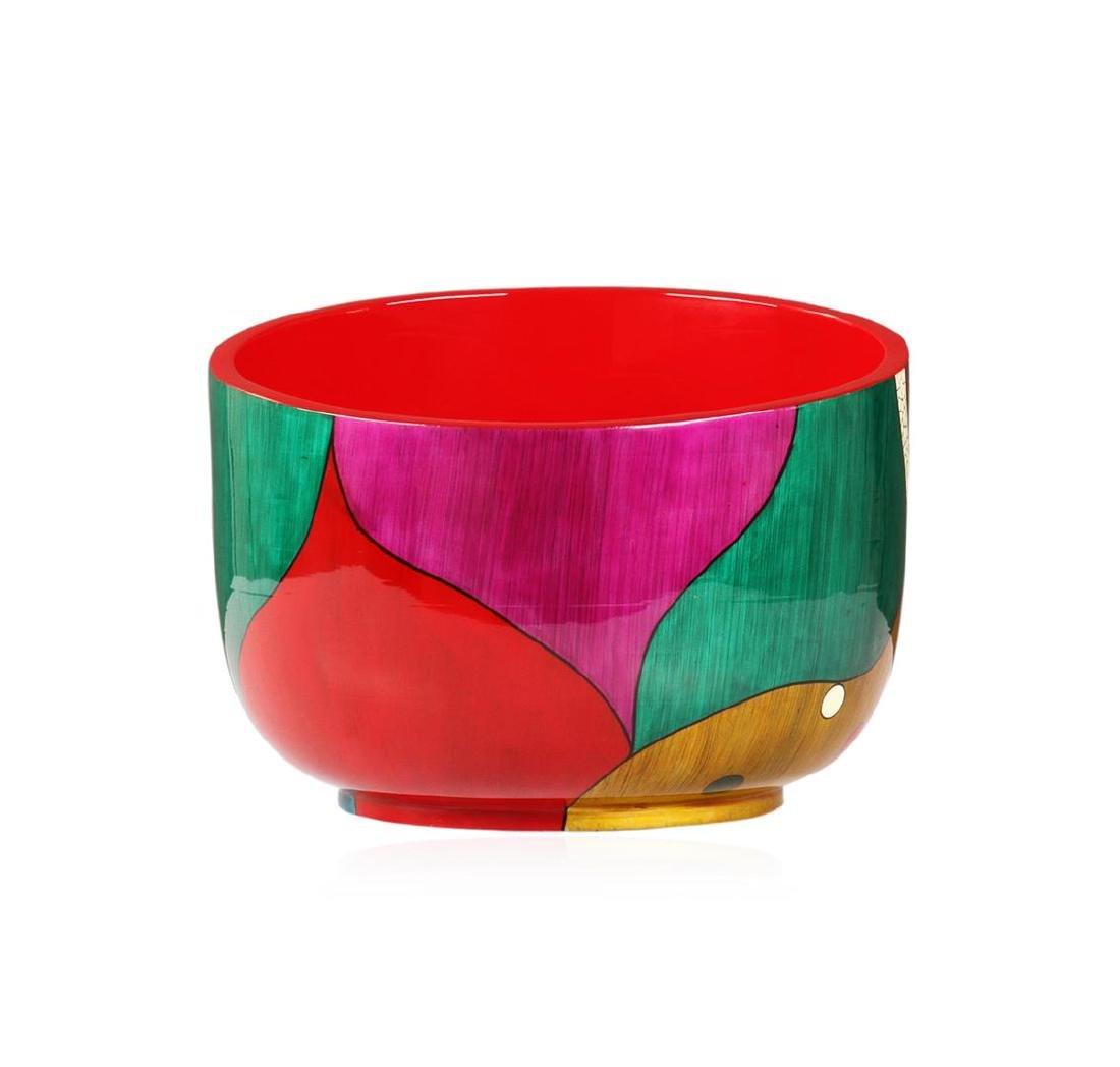 Nguyen-Bui Exotic Bowl - 2