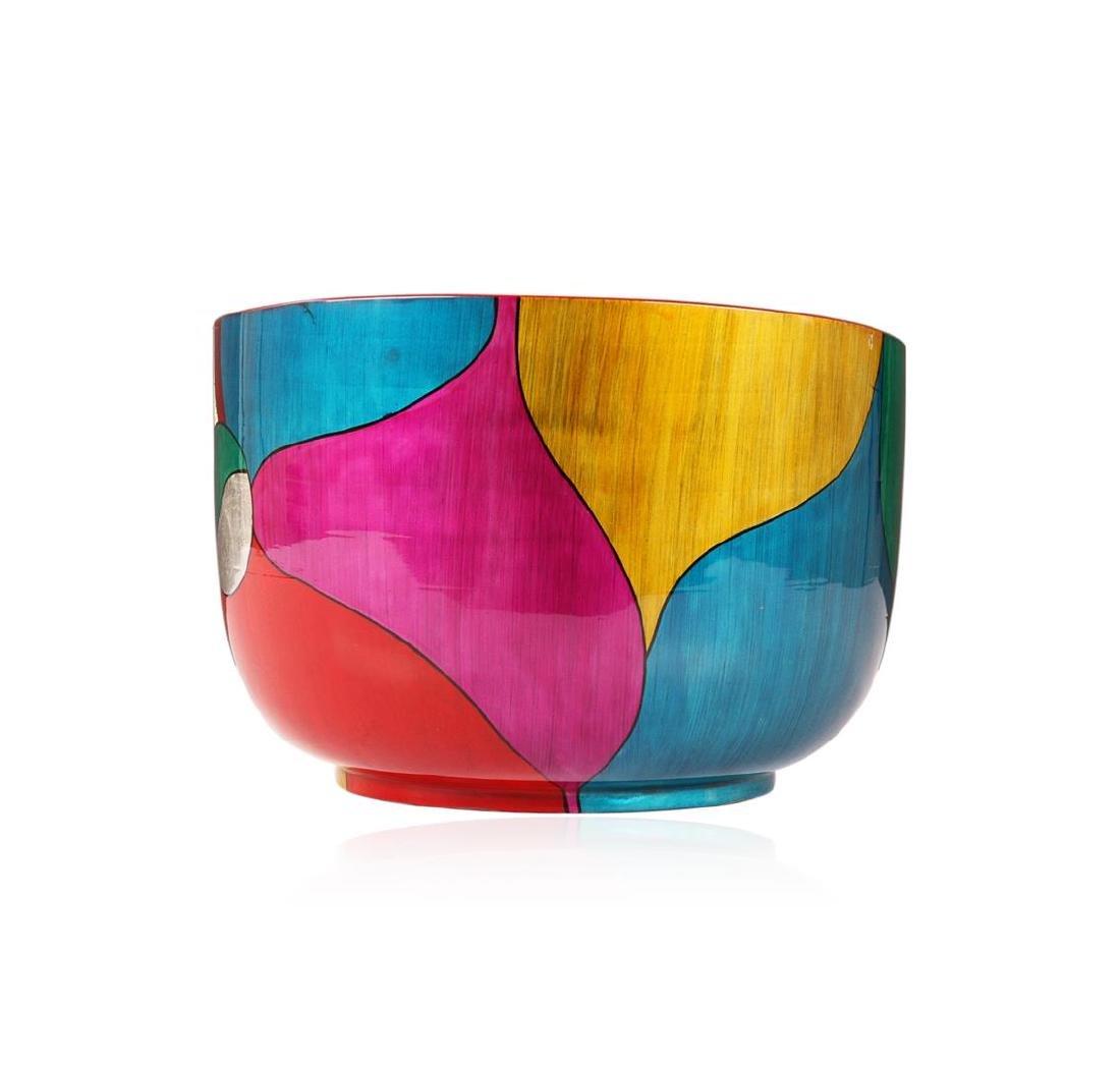Nguyen-Bui Exotic Bowl - 4