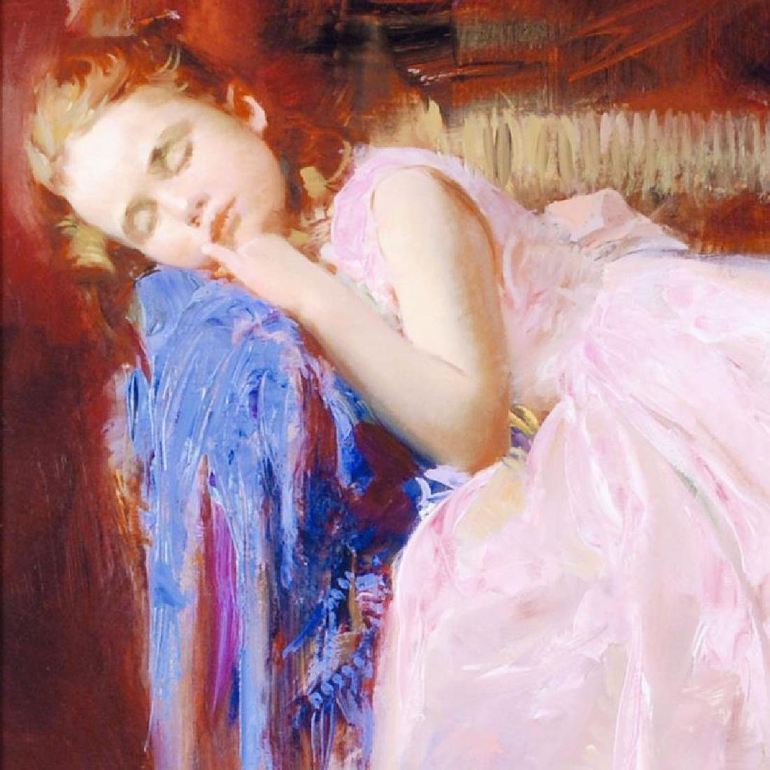 Party Dreams by Pino (1939-2010) - 2