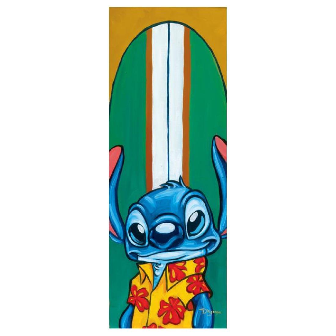 Surf Stitch by Rogerson, Tim