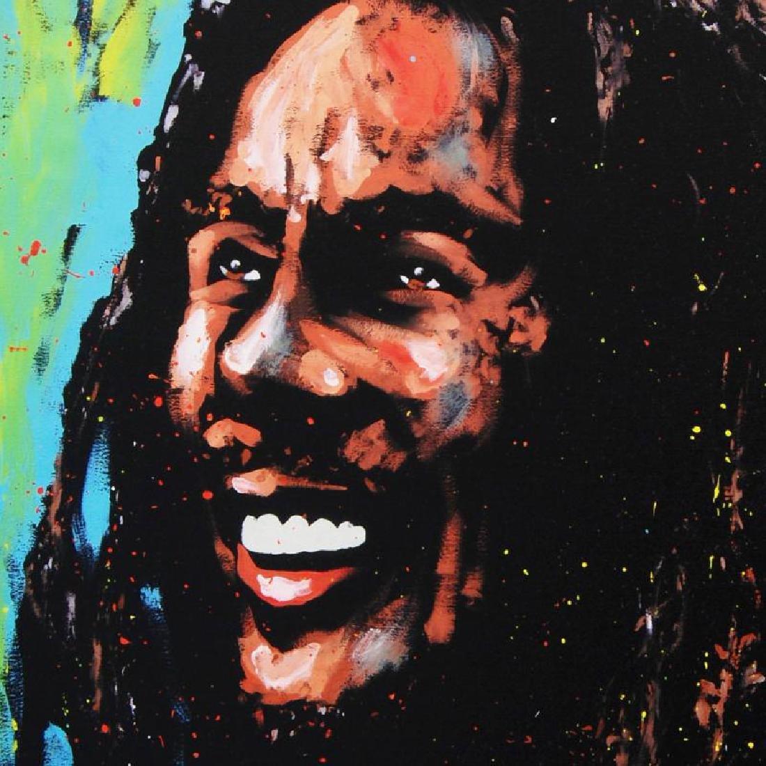Bob Marley (Marley) by Garibaldi, David - 2