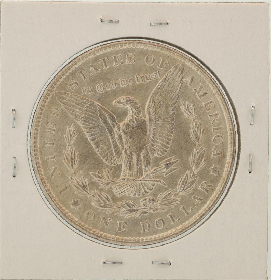 1903 $1 Morgan Silver Dollar Coin - 2