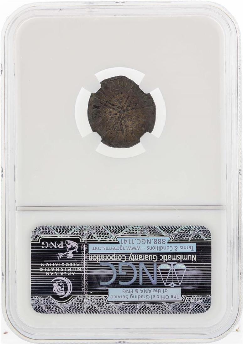 1247-72 England Penny S-1365 Henry III NGC VF35 - 2