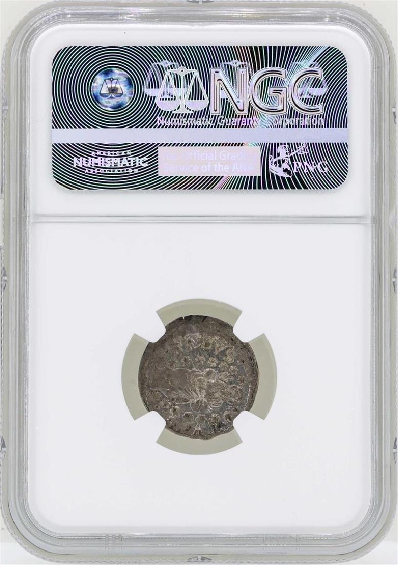 1645 Ragusa 1G Coin NGC MS61 - 2