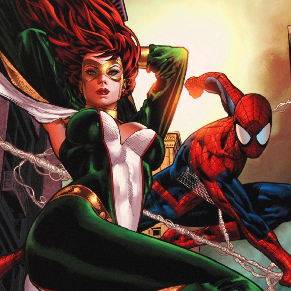 Amazing Spider-Man Family #6 by Marvel Comics - 2