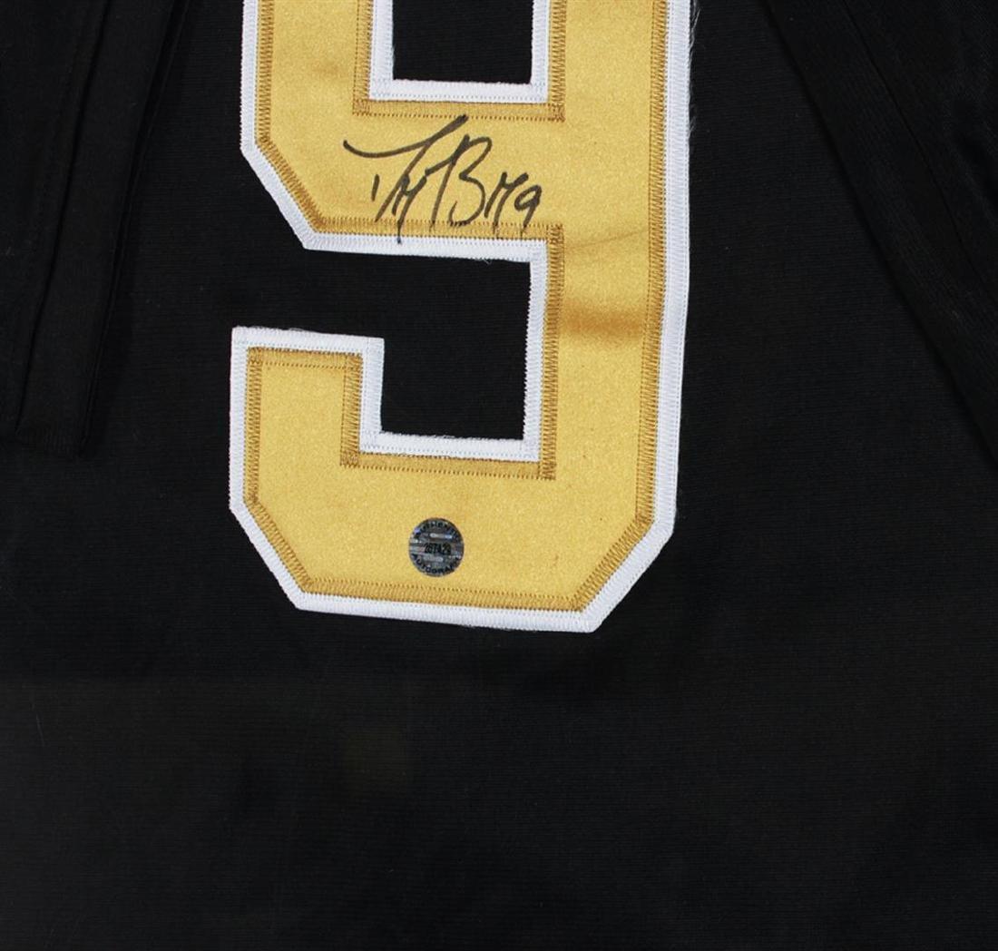 New Orleans Saints Drew Brees Autographed Jersey - 2