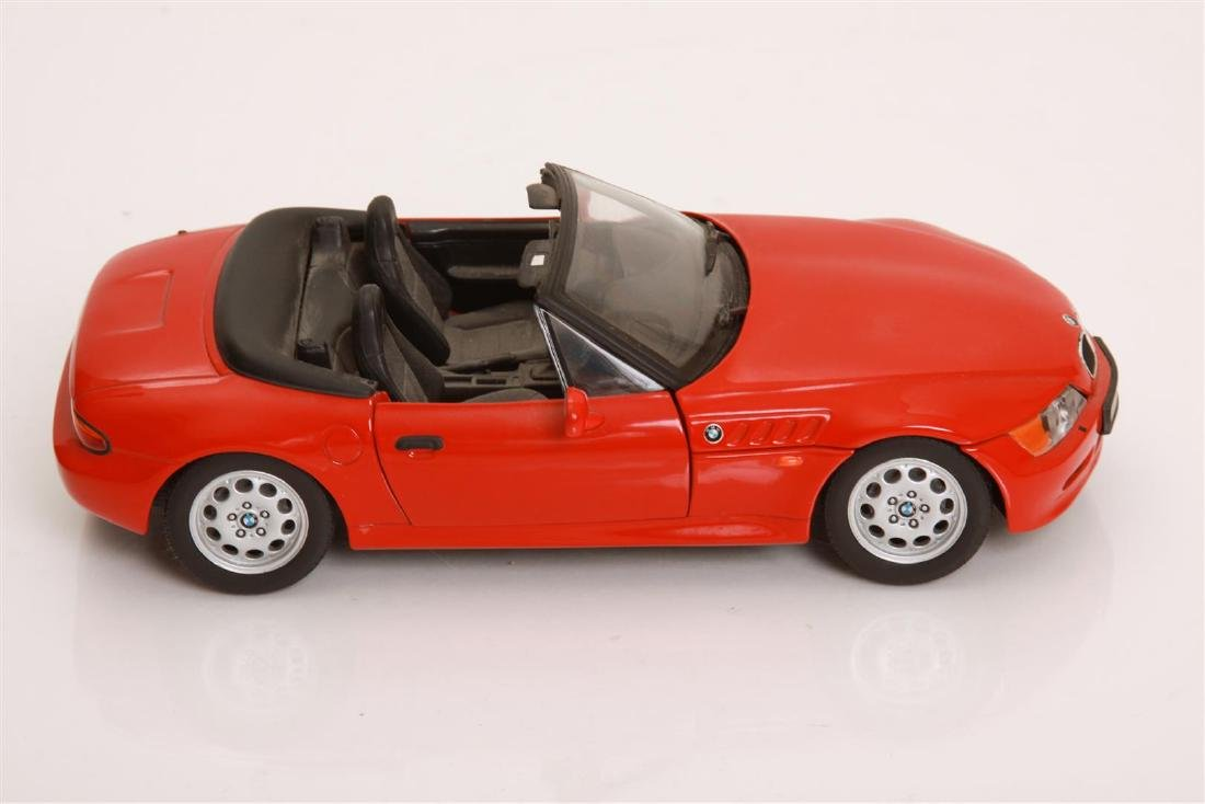1/18 Scale BMW Z3 by VT - 3