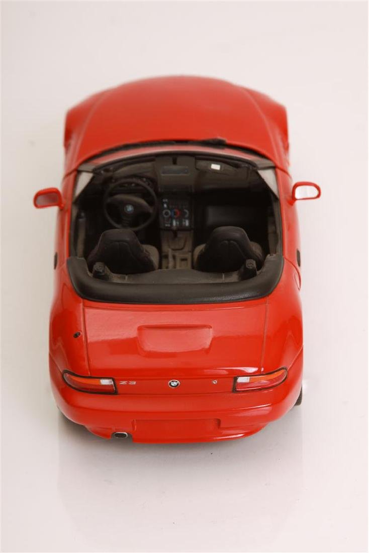 1/18 Scale BMW Z3 by VT - 4