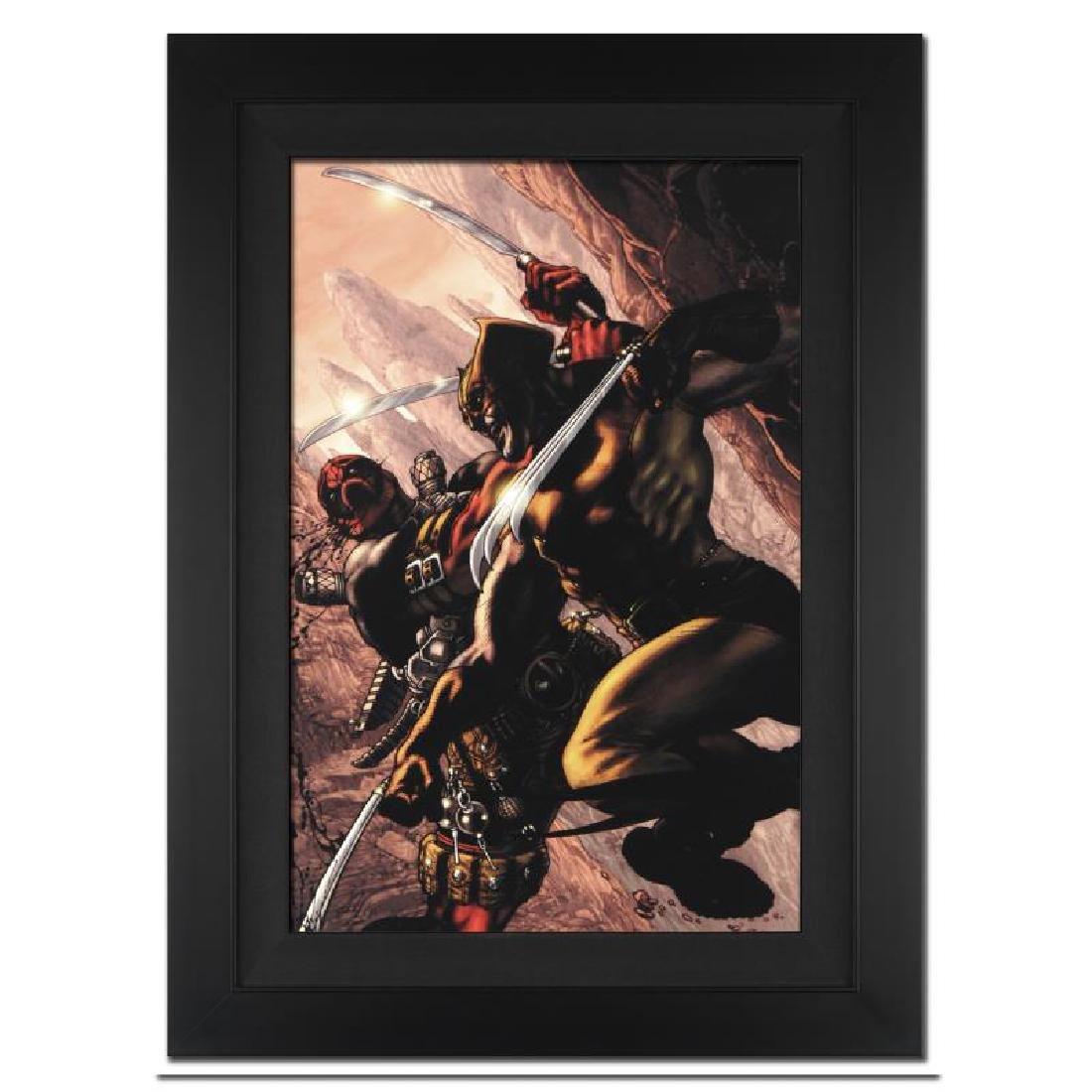 Wolverine: Origins #21 by Stan Lee - Marvel Comics